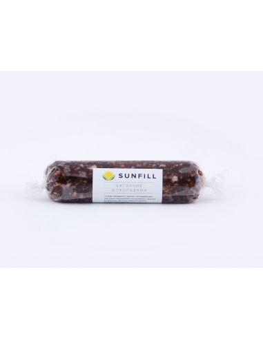 Батончик шоколадний, Sunfill, 50г.