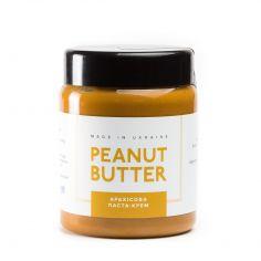 Паста арахісова крем, Peanut Butter, 280г