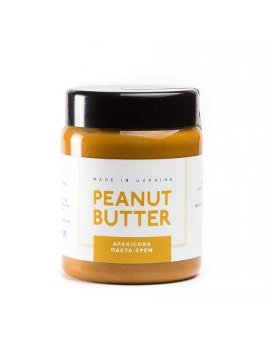 Паста арахисовая крем, Peanut Butter, 280г