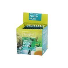 Чай зелений з м`ятой, Simon Levelt, 1,5г