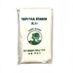 Крохмаль тапіоковий (борошно), Cock Brand, 400г
