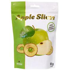 Слайси яблучні зелені, Spektrumix, 50г