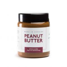 Паста арахисовая шоколад, Peanut Butter, пластик, 280 г