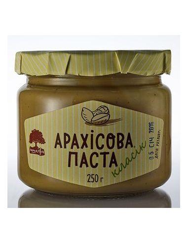 Паста арахисовая классическая, Інша їжа, 250г