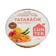 Тофу спред тартар, Lunter, 75г
