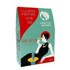 Протеїн конопляний, Healthy Women, 300г