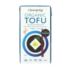 Тофу органічний, Clearspring,  300г