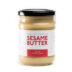 """Паста кунжутная """"Peanut Butter"""", 250г"""