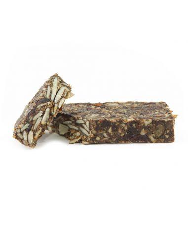 Батончики цитрусовый в шоколаде 30г Живая кухня