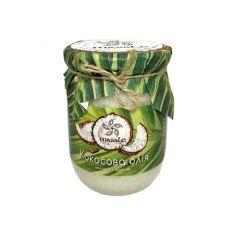Масло кокосове, Masale, 1000мл