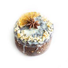 "Паска ""Easter Cake Super Mango"", Healthy Tradition, 400г"