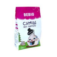 """Суміш для випікання """"Універсальна"""", Bebig, 450г"""