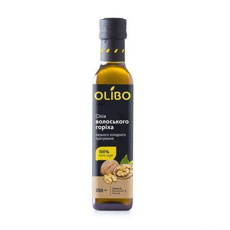 Олія волоського горіху, Olibo, 250мл