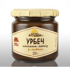 Паста Урбеч, Інша їжа, 200г