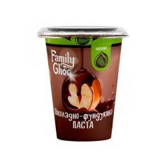 Паста шоколадно-фундукова, Family Choc, 400г