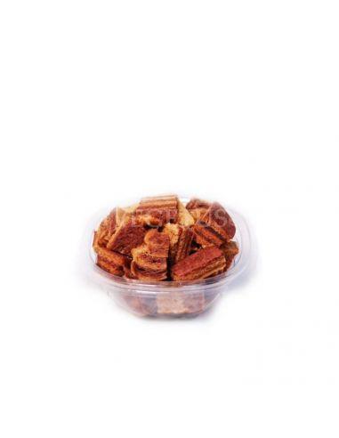"""Пастила яблочная """"Румяные щечки"""", (креманка), 170г"""