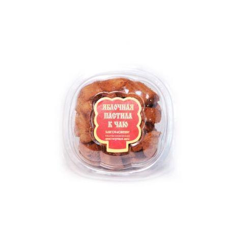 "Пастила яблучна ""До чаю"", (креманка), 170г."