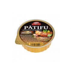 Паштет из тофу деликатесный Patifu,100г