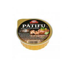 Паштет з тофу з грибами, Patifu, 100г