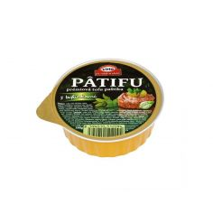 Паштет з тофу з травами Patifu, 100г