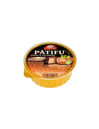 Паштет изысканный, Patifu, 100г.