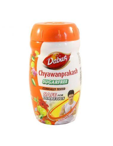 Чаванпраш Дабур (без цукру)., 500г
