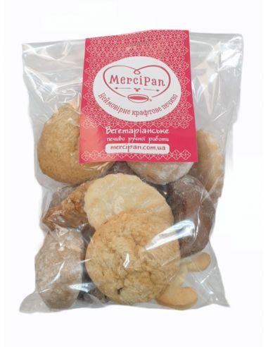 Печиво Асорті солодке, MerciPan, 250г