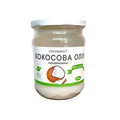 Олія кокосова, Coconutoil,...