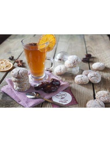 Печиво фінікове тягуче, Марципан, 190гр