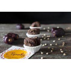 """Печенье """"Шоколадное"""", Сыроед, 100г"""