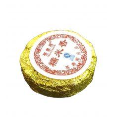 Чай Шен Пуер, Чайна Квітка, 5г