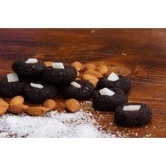 "Печиво ""Шоколадно-Кокосове"", Сироїд, 100г"