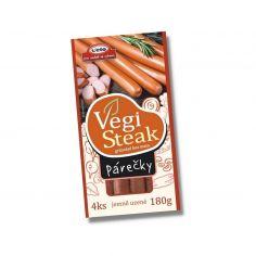 Vegi-стейк сосиски для...