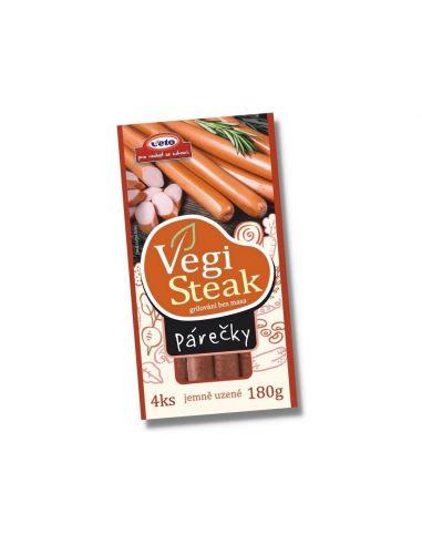 Vegi-стейк сосиски для гриля, Veto,...