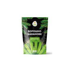 Борошно бананове органічне,...