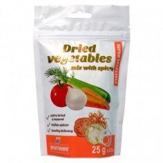 Мікс сушених овочів зі...