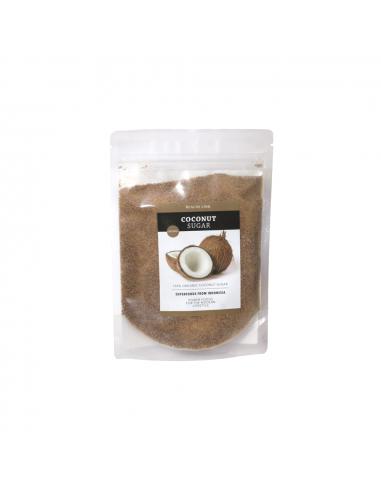Цукор кокосовий органічний, Health Link, 250г