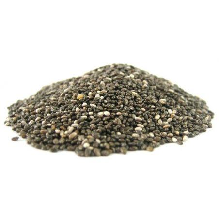 Семена чиа, Vegetus, 250г.