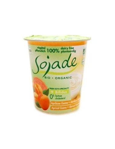 Біфідойогурт соєвий манго, Sojade, 125мл