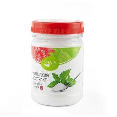 Стевия екстракт 150г/банка/, Stevia