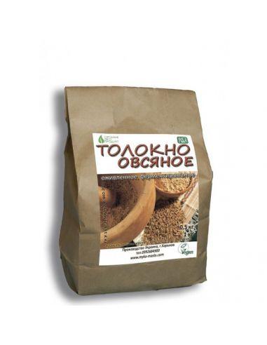 Толокно овсяное, Органик Эко Продукт, 500г