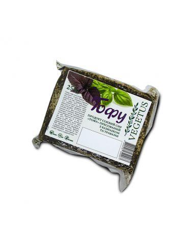Кофе зеленый с измельченными плодами рожкового дерева (кероба)
