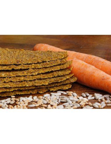 Хлібці пшеничні Сироїд, 100г