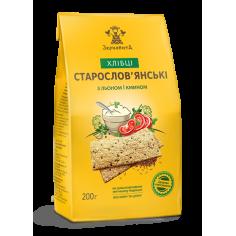 Хлебцы старословянские, Зерновита, 200г
