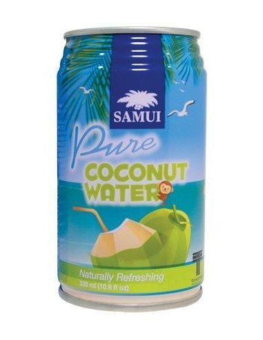 Вода кокосовая, 320мл