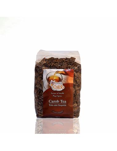 Чай из плодов рожкового дерева, Creta Carob, 500г.