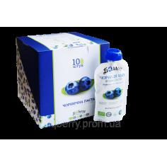 Черничная паста LiQberry, 100г