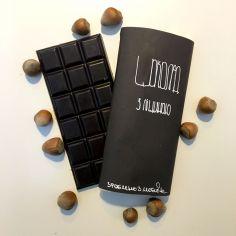Шоколад з ліщиною, Chovenchoco, 100г